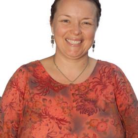 Juliet Martinez