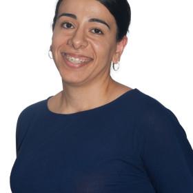 Lindalia Viramontes