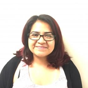 Sandra Enriquez Bio Photo